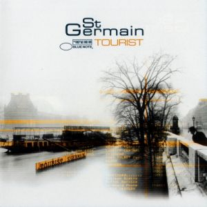 St. Germain - Tourist (MP3)