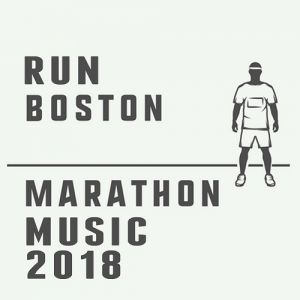 Run Boston Marathon Music (MP3)