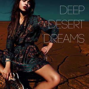 Deep Desert Dreams (MP3)