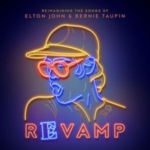 Revamp: The Songs of Elton John & Bernie Taupin (MP3)