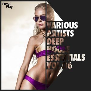 Deep House Essentials Vol.06 (MP3)