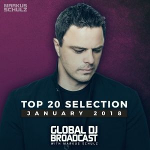 Global DJ Broadcast: Top 20 Январь (MP3)