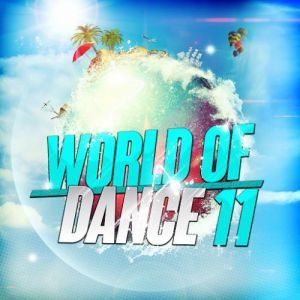 World Of Dance 11 (MP3)
