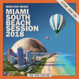 Miami South Beach Sessions
