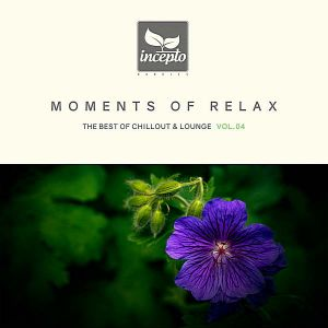 Moments Of Relax Vol.4 (MP3)