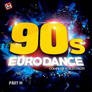 90's Eurodance Part 3 (MP3)