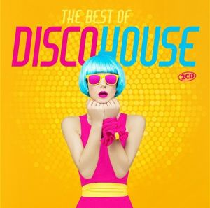 The Best Of Disco House (MP3)