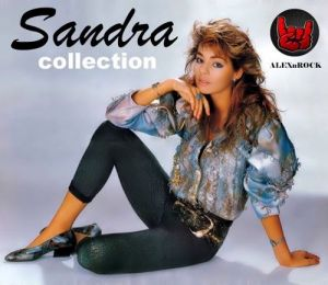 Sandra - Collection (MP3)