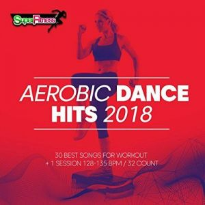 Aerobic Dance Hits (MP3)