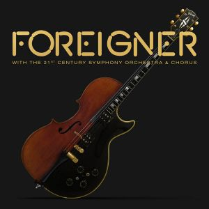 Foreigner - Foreigner with the 21st Century Symphony Orchestra & Chorus (MP3)