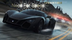 Need For Speed Iteration