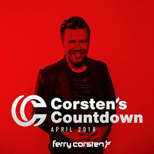 Ferry Corsten Presents Corsten's Countdown April