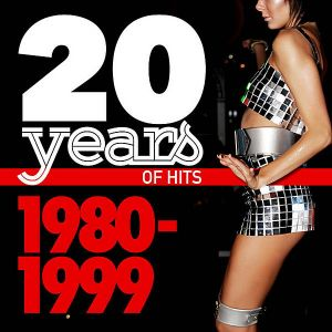 20 Years Of Hits 1980-1999 (MP3)
