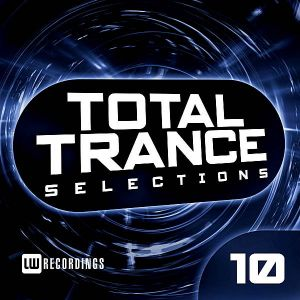 Total Trance Selections Vol.10 (MP3)