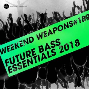 Future Bass Essentials #189 (MP3)