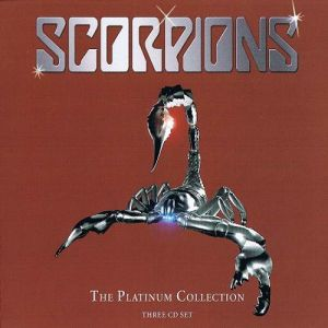 Scorpions - The Platinum Collection (FLAC)