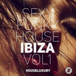 Sexy Funky House Grooves Vol.3