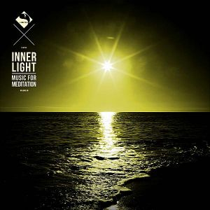 Inner Light: Music For Meditation Vol.08