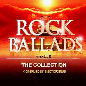 Beautiful Rock Ballads Vol.1 [Compiled by Виктор31Rus] (FLAC)