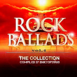 Beautiful Rock Ballads Vol.4 [Compiled by Виктор31Rus] (MP3)