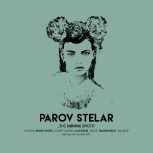 Parov Stelar - The Burning Spide