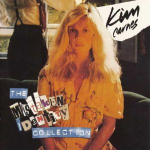 Kim Carnes - Mistaken Identity Collection