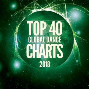 Top 40 Global Dance Charts (MP3)