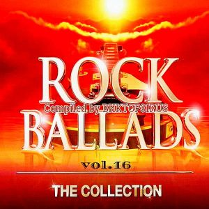 Beautiful Rock Ballads Vol.16