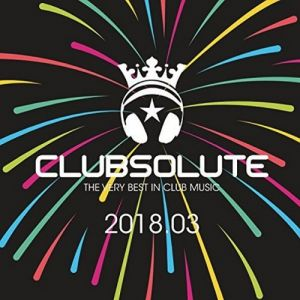 Clubsolute of March (MP3)