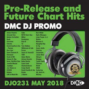 DMC DJ Only Promo 231 (MP3)