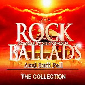 Axel Rudi Pell - Beautiful Rock Ballads Vol.1 (FLAC)