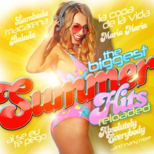The Biggest Summer Hits Reloaded