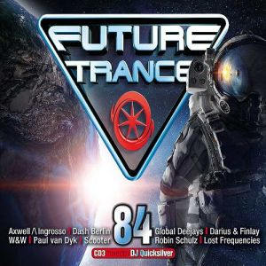 Future Trance Vol.84 (MP3)
