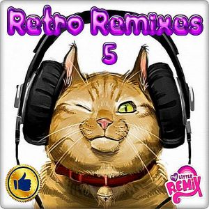 Retro Remix Quality Vol.5 (MP3)