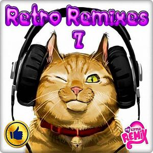 Retro Remix Quality Vol.7 (MP3)