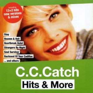 C.C. Catch - Hits & More (MP3)