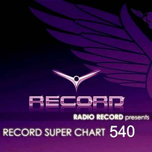 Record Super Chart 540 (MP3)