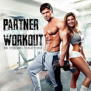 Partner Workout: Be Strong Together (MP3)