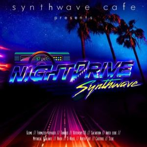 Synthwave Cafe: NightDrive