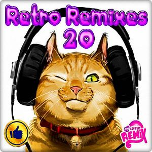 Retro Remix Quality Vol.20 (MP3)