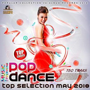Pop Dance Top Selection