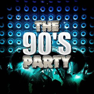 The 90's Sweet Party (MP3)