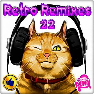 Retro Remix Quality Vol.22 (MP3)