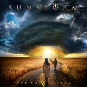 Sunstorm (Joe Lynn Turner) - The Road to Hell