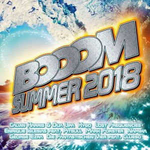 Booom Summer 2018 (MP3)