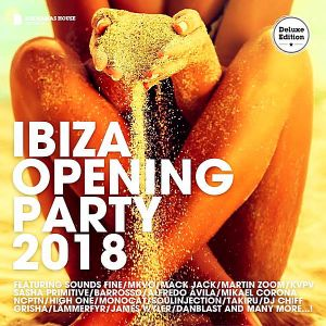 Ibiza Opening Party 2018 (MP3)