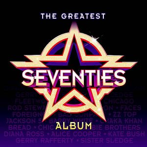 The Greatest Seventies Album (MP3)