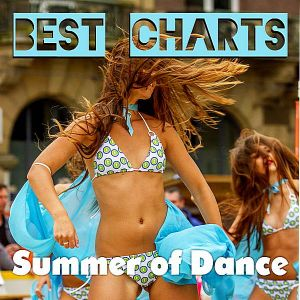 Best Charts: Summer Of Dance (MP3)