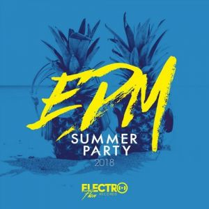 EDM Summer Party 2018 (MP3)