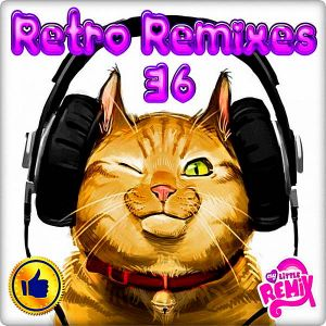 Retro Remix Quality Vol.36 (MP3)